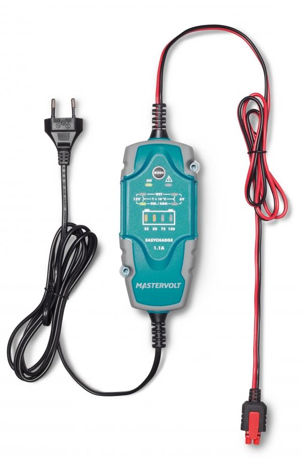 Зарядное устройство EasyCharge переносное 1.1A