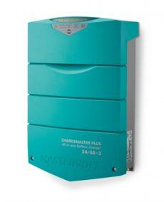 ChargeMaster Plus 24 В