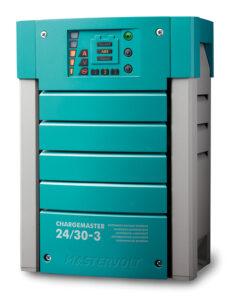 ChargeMaster 24 В